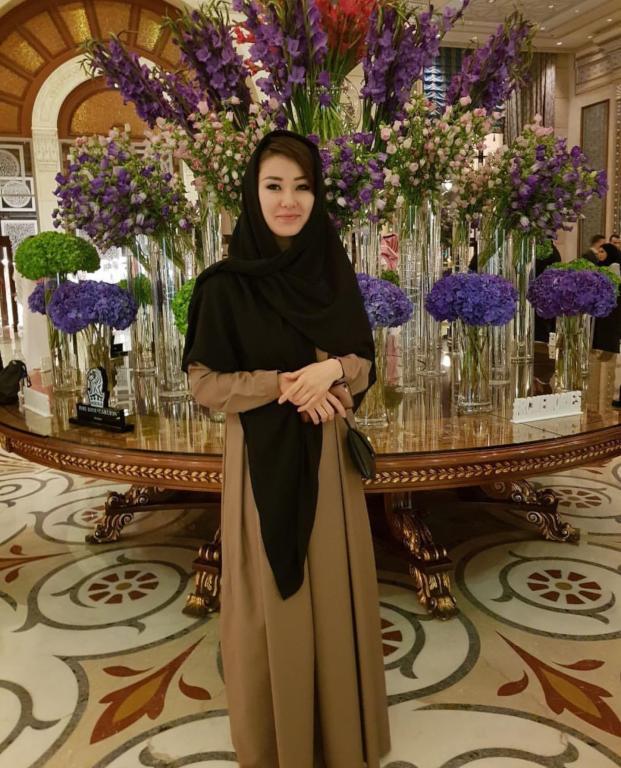ما الذي يميز اسبوع الموضة العربي في الرياض؟   مجلة سيدتي