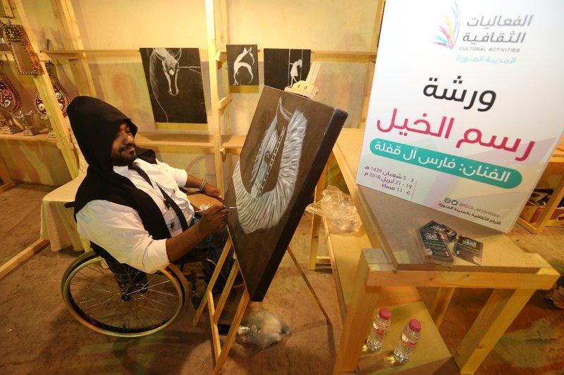 الهيئة العامة للثقافة في المدينة تختتم فعالياتها بفيلمين سعوديين   مجلة سيدتي