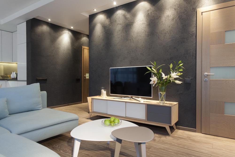 8 خطوات في الديكور لتوسيع غرفة المعيشة الضيقة   مجلة سيدتي