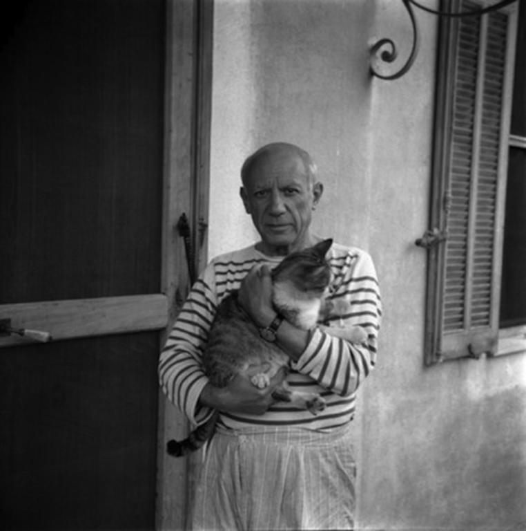 917a67a8a حياة بابلو بيكاسو مع نساء ألهمنه فنياً   مجلة سيدتي