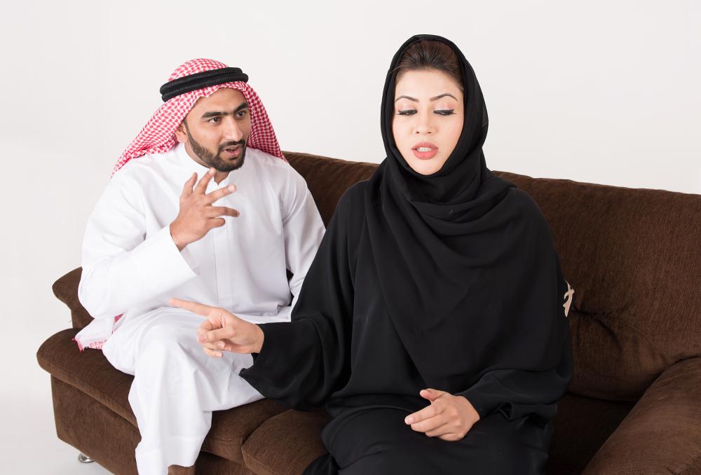 6fb0a446c31c5 الطلاق العاطفي بين الزوجين.. كيف تتخطينه؟