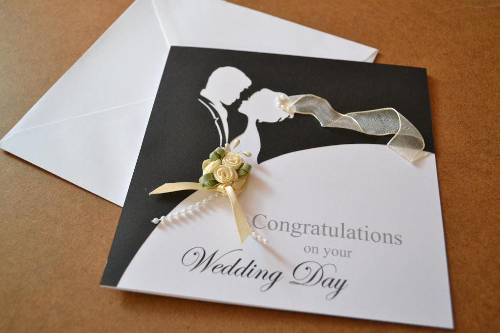 New Wedding Invitation Ideas: 10 عبارات دعوة زواج ملهمة للمدعوّين