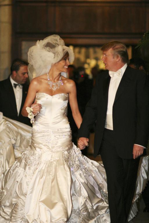 bd0215794 فساتين الزفاف الأكثر فخامة حول العالم   مجلة سيدتي
