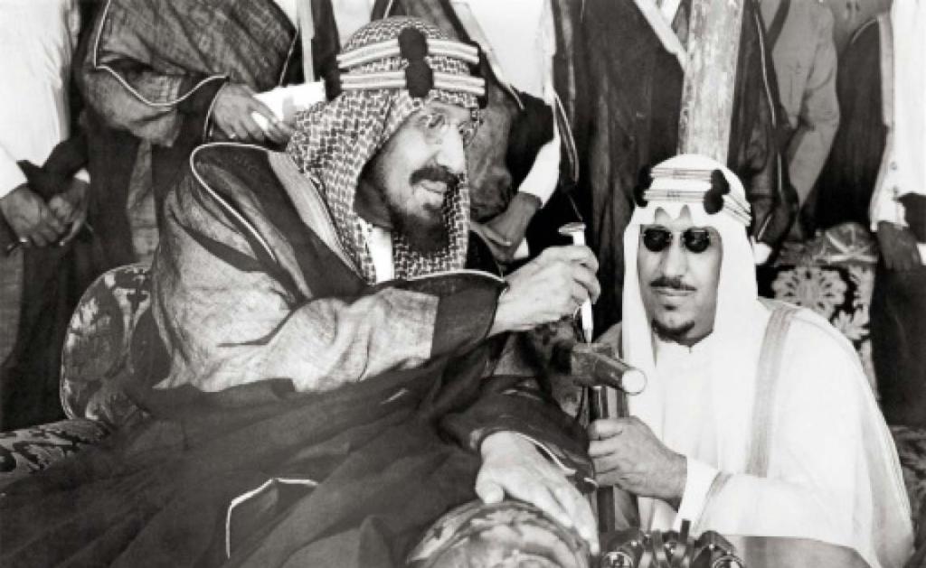 نفحات من زوجات الملك عبد العزيز أمهات ملوك المملكة مجلة سيدتي