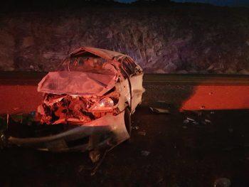 وفاة 7 أشخاص من عائلة واحدة في حادث سير مروع بالمدينة المنورة   مجلة سيدتي