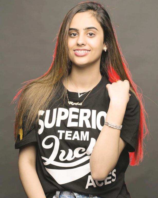 1f592dd0787c8 أشارت الممثلة الكويتية شهد الكندري أنها كسبت قضية ضد وزارة التربية، وإشتكت  من معاملة الناظرة ووكيلها لها، حيث قالت إنّ الناظرة خيّرتها بين الدراسة  والتمثيل ...