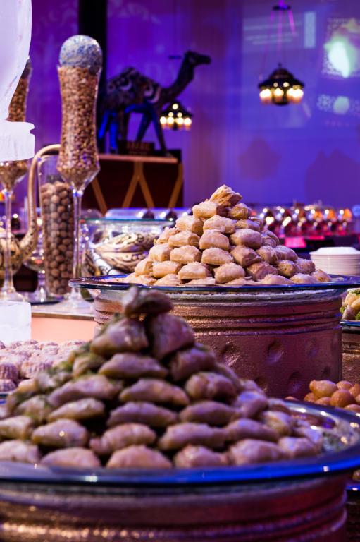 شهر رمضان سيبقى في ذاكرتك مع فندق الفيصلية الرياض   مجلة سيدتي