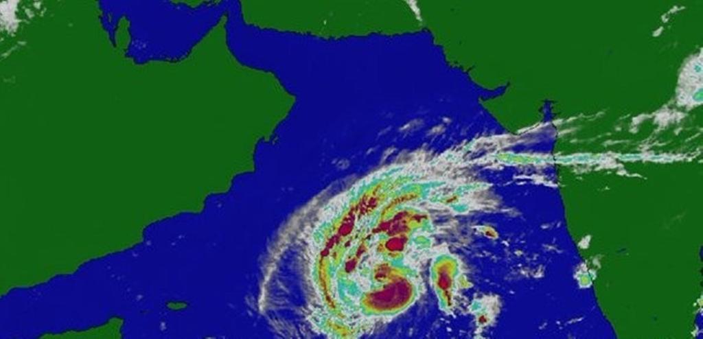 الأرصاد: لم نلحظ أي نشاط لتكون إعصار في بحر العرب   مجلة سيدتي