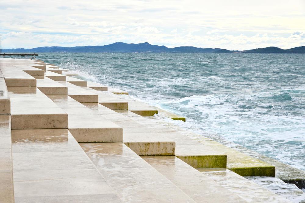 السياحة في أماكن غير ذائعة الصيت: زادار الكرواتية غارقة في التاريخ   مجلة سيدتي