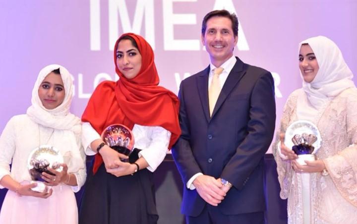 3 مهندسات سعوديات يحققن المرتبة الأولى في مسابقة عالمية   مجلة سيدتي