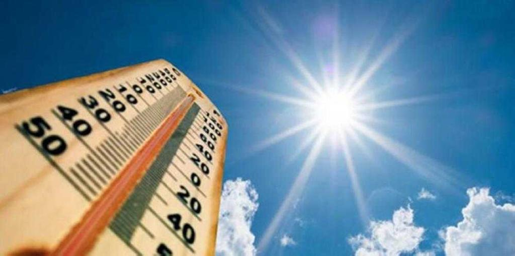 الأرصاد: موجة حارة على بعض مناطق المملكة تبدأ غداً الثلاثاء.. ودرجة الحرارة تتجاوز 48   مجلة سيدتي