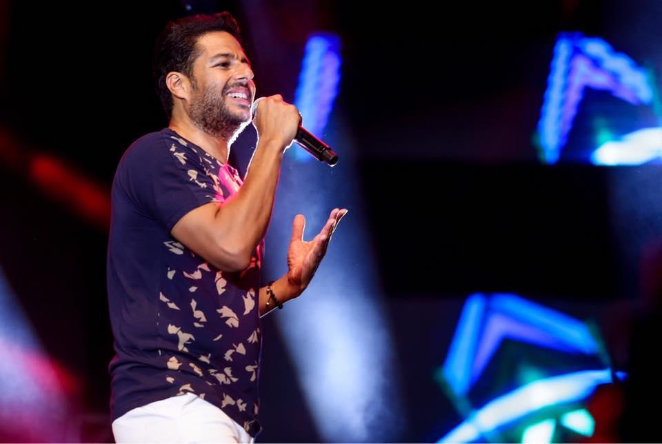 هل يهرب محمد حماقي من منافسة عمرو دياب وشيرين؟ الإجابة عند  سيدتي نت    مجلة سيدتي