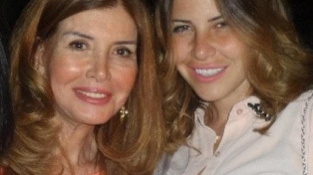 زواج منة حسين فهمي بعد طلاقها من أحمد فهمي فمن هو العريس مجلة سيدتي