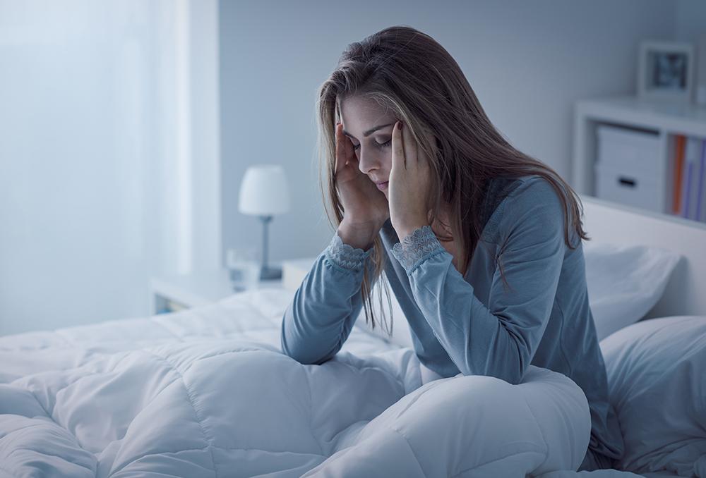 أسباب قلة النوم في علم النفس مجلة سيدتي