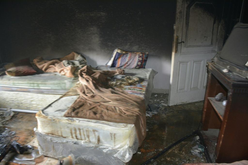 حريق يخلي نزلاء فندق بمدينة جدة ولا إصابات   مجلة سيدتي