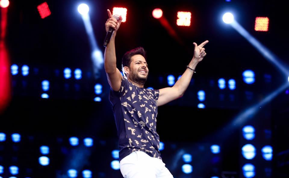 بالفيديو: محمد حماقي يكشف عن أول أغنية من ألبومه الجديد .. قالوا عنك    مجلة سيدتي