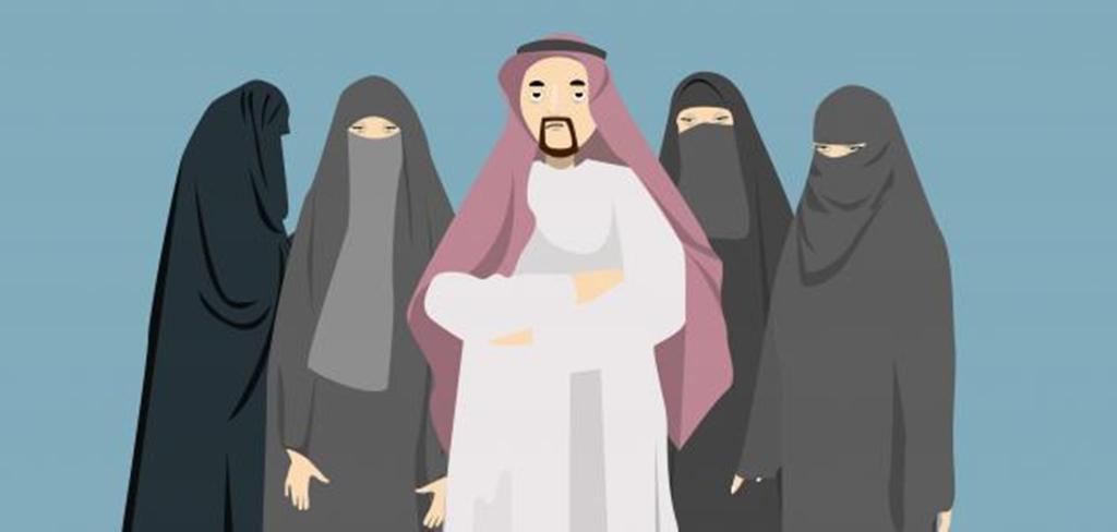 بالفيديو: الشيخ المطلق.. يثير جدلاً على تويتر بسبب دعمه لتعدد الزوجات   مجلة سيدتي