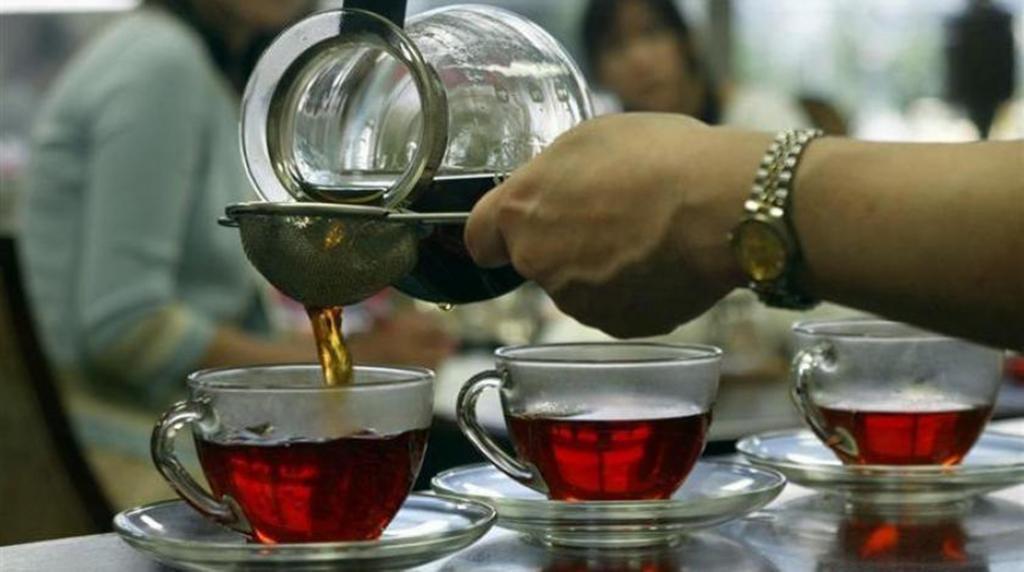 eab4c6d796494 10 حقائق لا تعرفونها عن الشاي