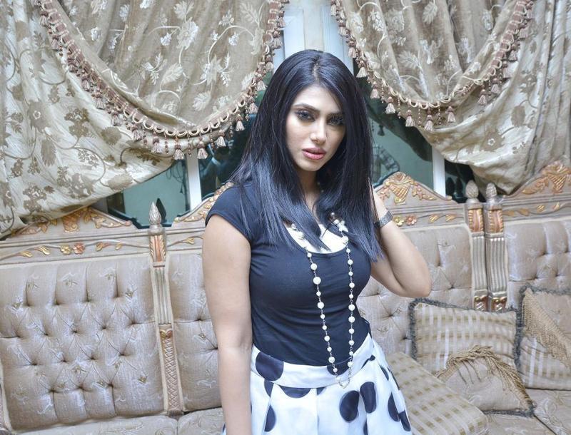 شيلاء سبت تعرضت لـ كسرة ظهر صحيفة العرب