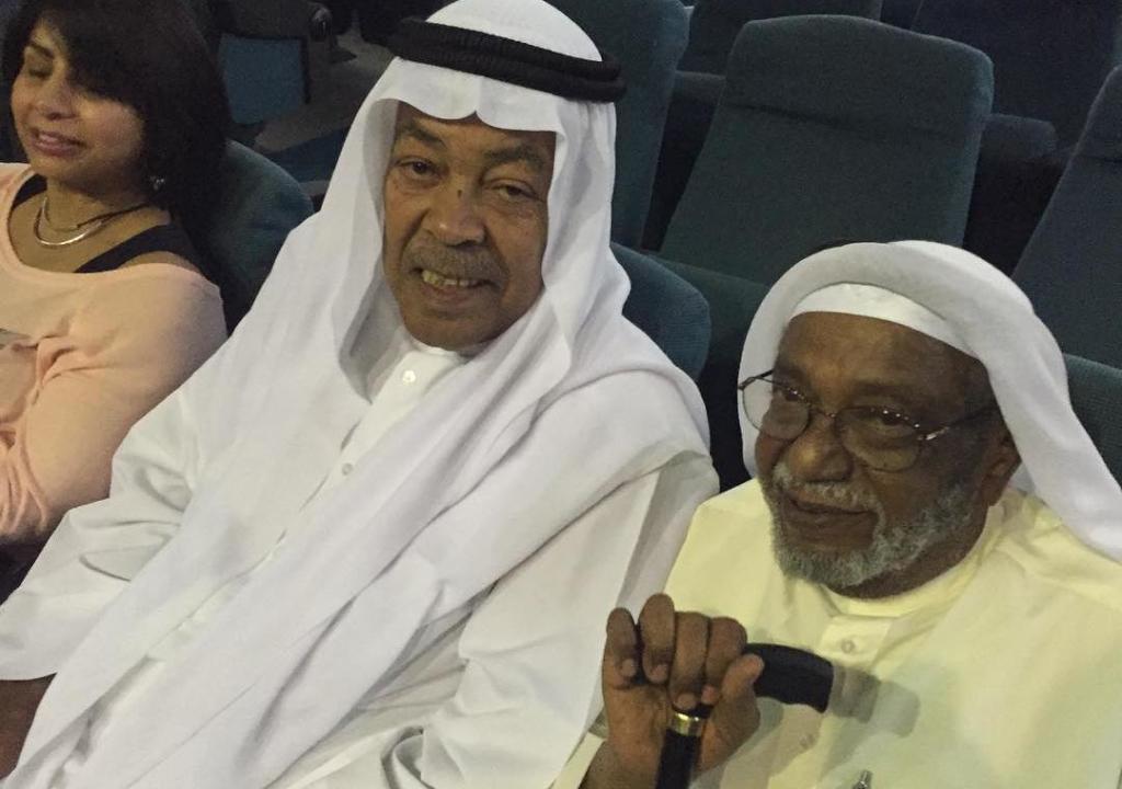 وفاة الفنان الكويتي حمد