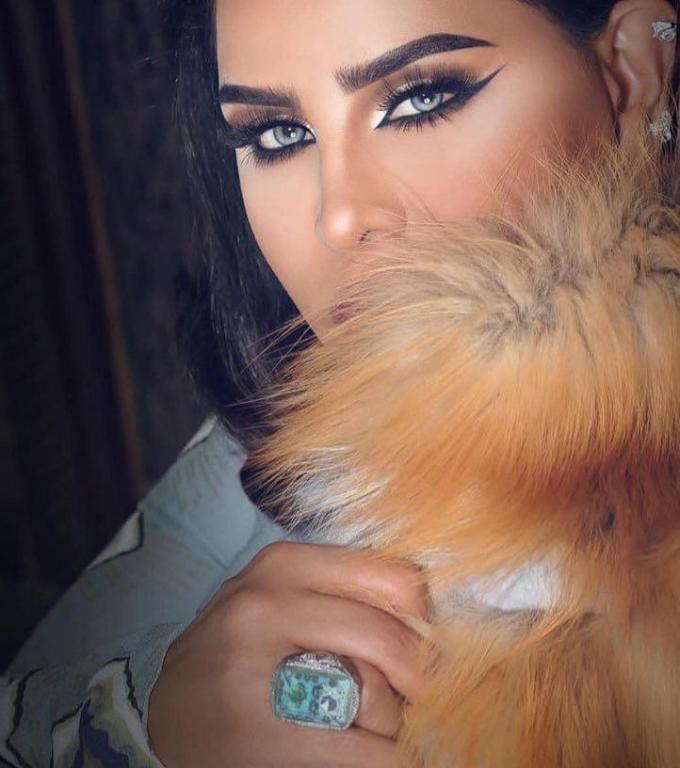 f345058985328 أحلام تعد جمهورها  حفلي الأول في السعودية مدمر وعالمي