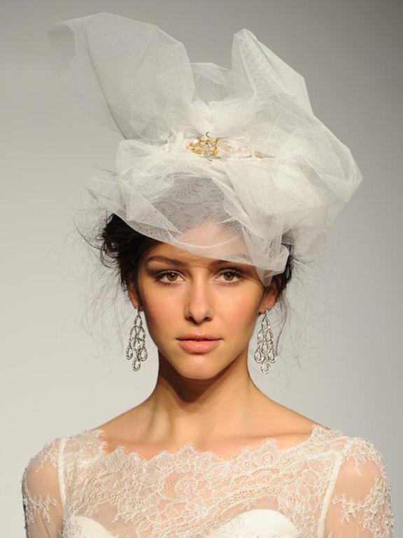 7e47964dfdaba أجمل موديلات طرحة العروس