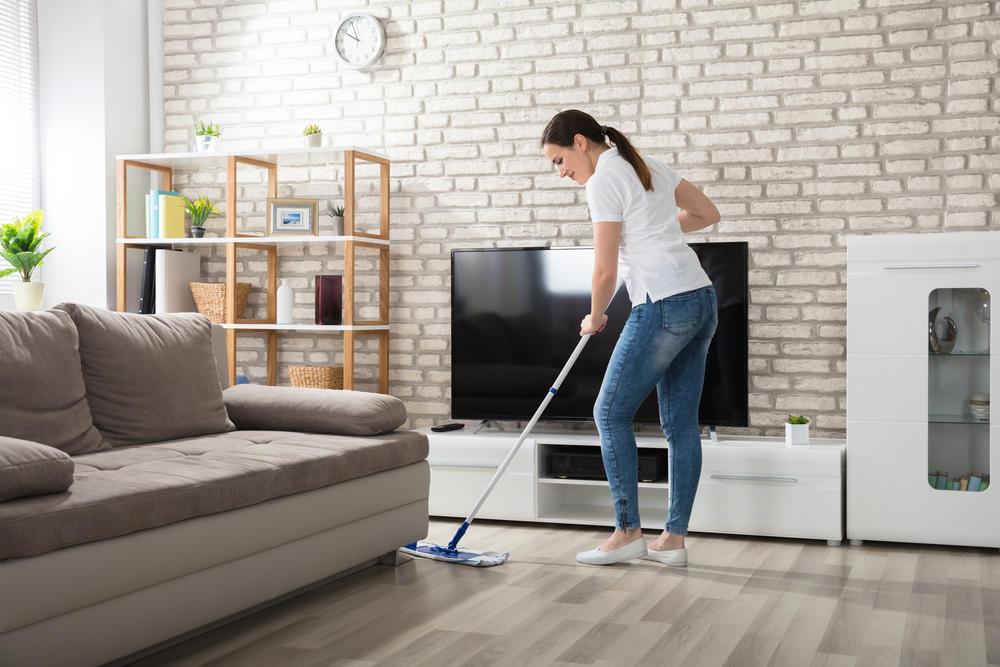 تنظيف البيت from www.sayidaty.net