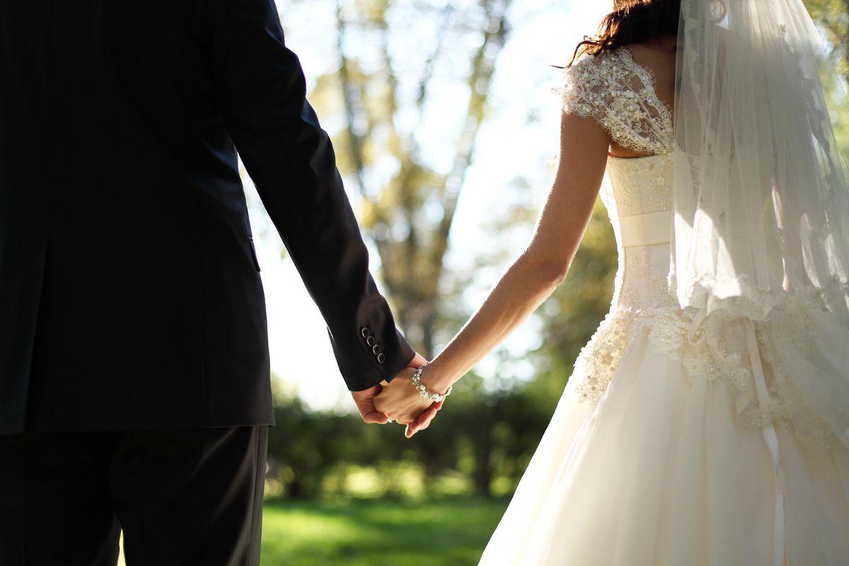 تفسير حلم الزواج للفتاة البكر مجلة سيدتي