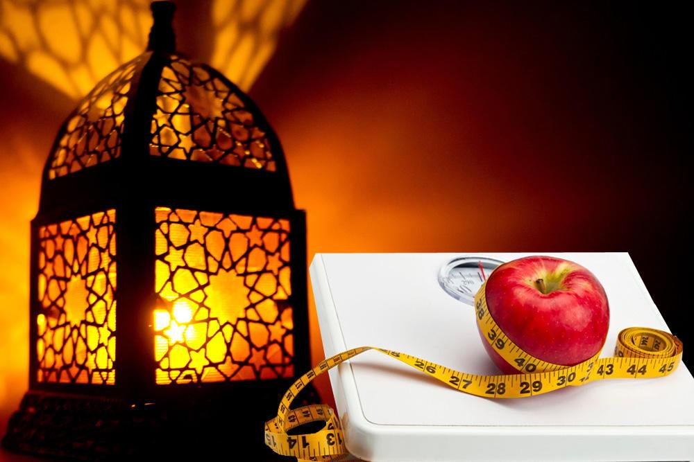 دايت رمضان لإنقاص 3 كيلوغرامات في أسبوع | مجلة سيدتي