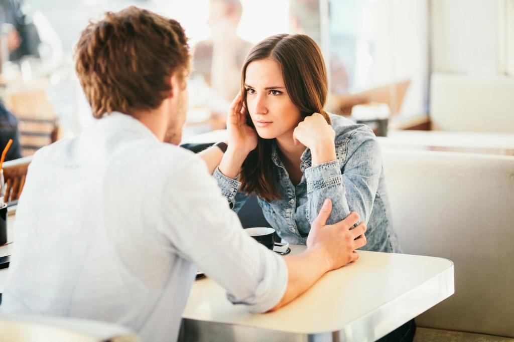 لماذا يستفز الرجل، المرأة التي يحبها؟   مجلة سيدتي