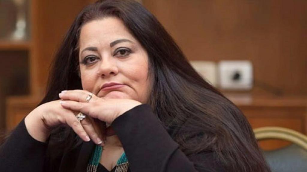الكاتبة نور عبدالمجيد
