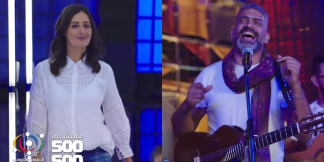 بالفيديو: حلا شيحة تقابل طليقها هاني عادل للمرة الأولى بسبب  محمد حماقي    مجلة سيدتي