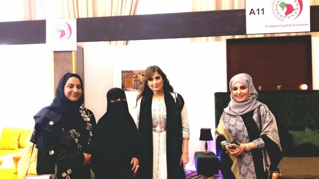 عائشة الشبيلي تحصد العديد من الجوائز