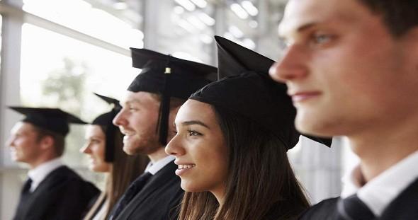 الدراسات العليا في جامعة بيشة