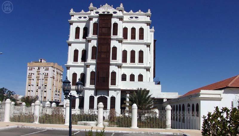 قصر شبرا التاريخي