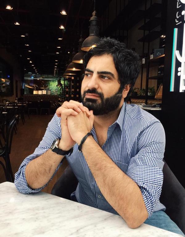 الشاعر الأردني عبدالله أو بكر