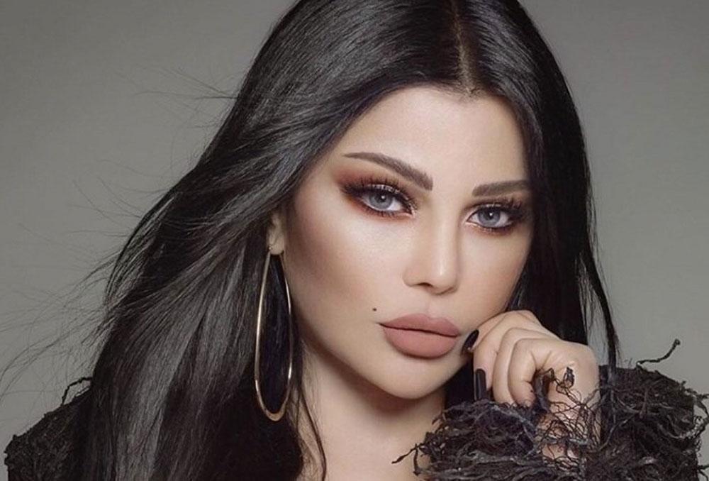 صحة هيفاء وهبي إلى تحسّن ومحمد وزيري يرد على مطلقي الشائعات   مجلة سيدتي