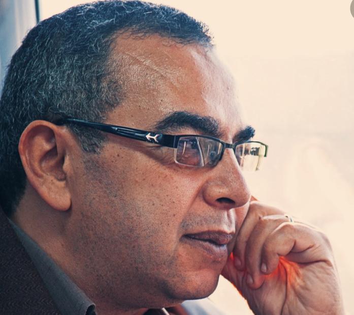 أحمد توفيق أديب الشباب الأول في الوطن العربي