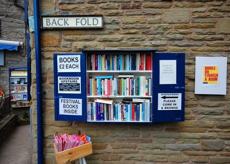 مكتبة الثقة لاستعارة الكتب