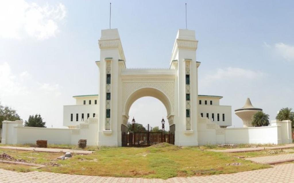 متحف جدة في السعودية