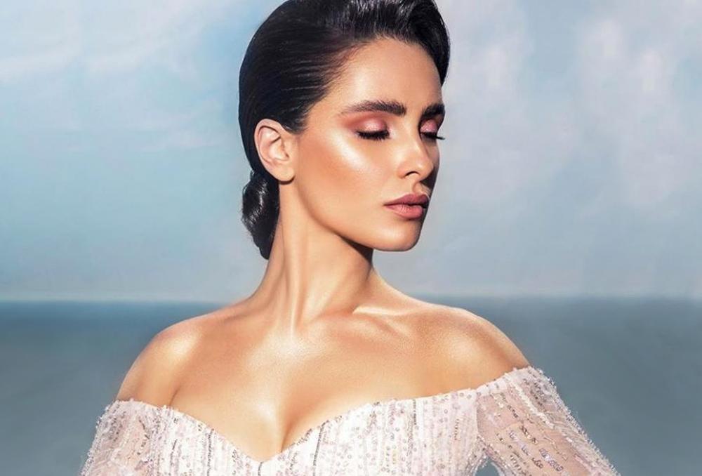مكياج عروس ناعم لبناني من أشهر خبراء التجميل   مجلة سيدتي