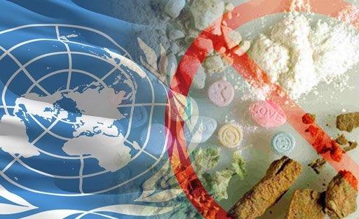 اليوم العالمي لمحاربة المخدرات