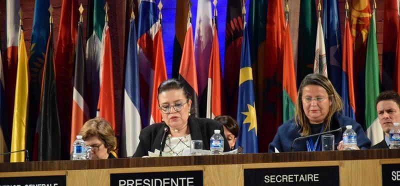 المغرب تعيين ثلاث سفيرات