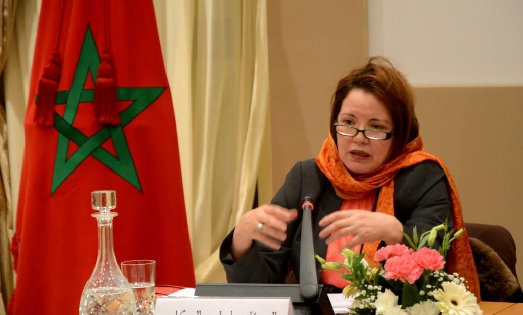 سفيرتان للمغرب في غانا والفاتيكان