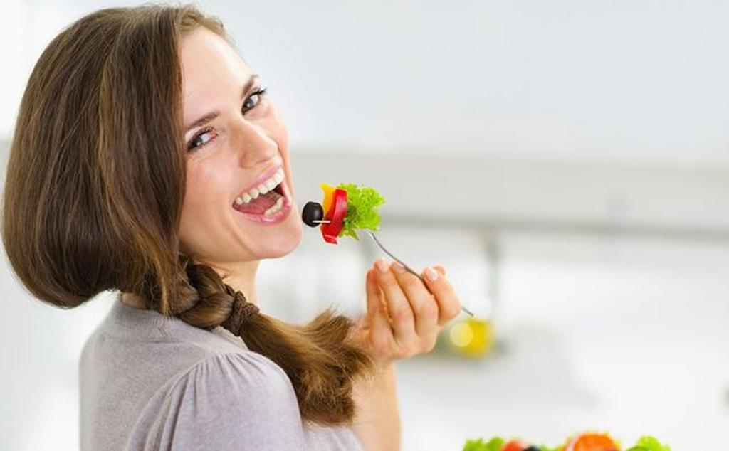 الغذاء ومقاومة الأمراض