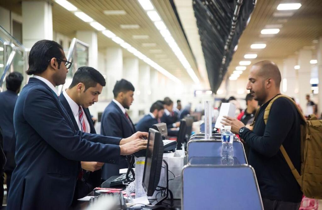 تقنية حديثة لتجنب فقدان حقائب السفر