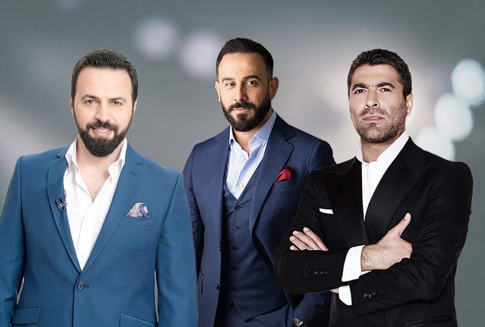 قبل قصي خولي... نجوم عرب صدموا جمهورهم بزيجاتهم السرّية   مجلة سيدتي