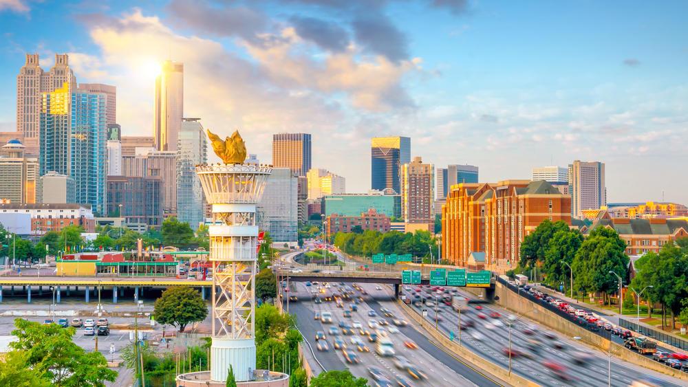 السياحة في جورجيا: أتلانتا وجهة شعبية صيفية   مجلة سيدتي