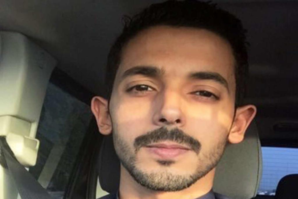 وفاة بطل الغوص الحر السعودي... وانتشال جثته من المكان الذي فقد فيه   مجلة سيدتي