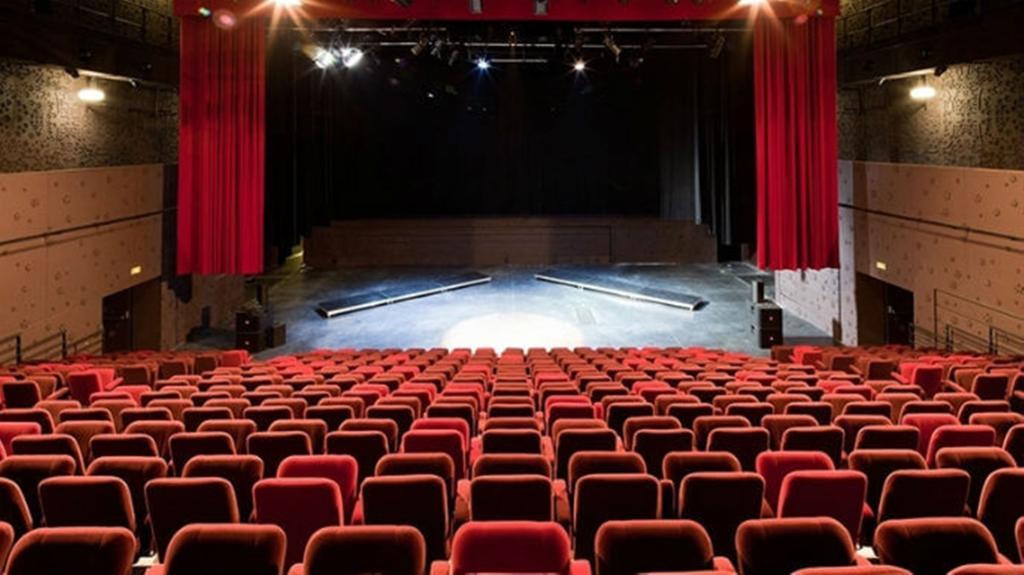 أسس المسرح التفاعلي